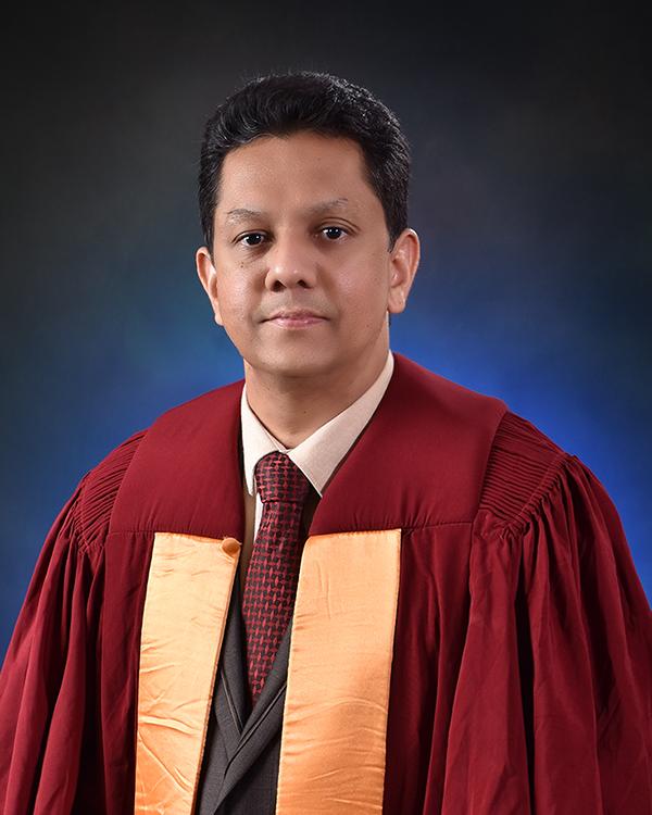 MBA Coordinator